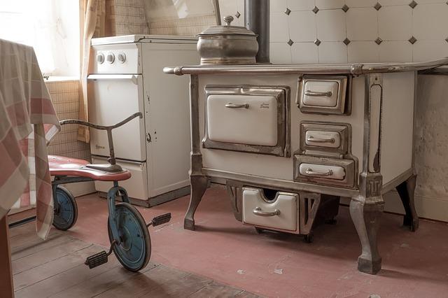 Biała kuchnia a nowoczesny design