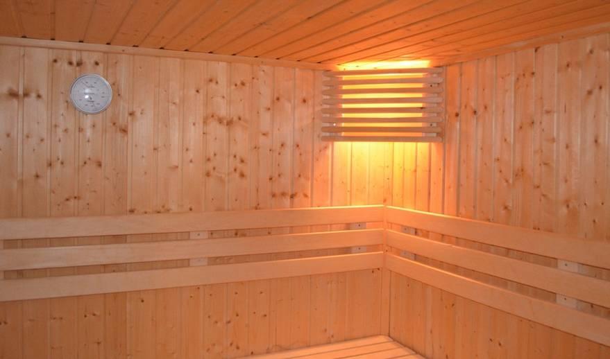 sauna-ir